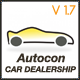 Autocon Car Dealership