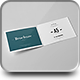 Bi-Fold A5 Horizontal Brochure Mock-up - GraphicRiver Item for Sale