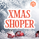 Xmashop - Responsive Magento Theme - ThemeForest Item for Sale