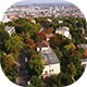 Aerial Budapest Cityscape - VideoHive Item for Sale