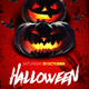 Halloween Flyer V23 - GraphicRiver Item for Sale