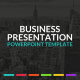 Business Presentation - PowerPoint Template - GraphicRiver Item for Sale