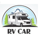 RV Car Logo - GraphicRiver Item for Sale