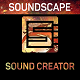 Open Space Soundscape - AudioJungle Item for Sale