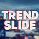 Trend SlideShow - VideoHive Item for Sale