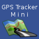 GPS Tracker Mini - CodeCanyon Item for Sale