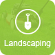 Landscaping Joomla Template - Landscaping - ThemeForest Item for Sale