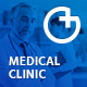 Medical Clinic - Health & Doctor Medical WordPress Theme Nulled