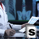 Doctor In Office - VideoHive Item for Sale