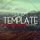 Dynamics Sport Template - VideoHive Item for Sale