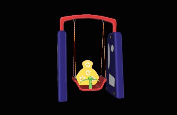 Swing 2 - 3DOcean Item for Sale