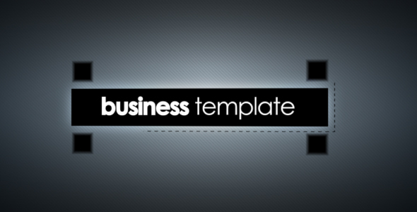 Business template by efektstudio videohive play preview video wajeb Gallery
