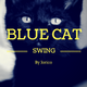 Blue Cat Swing