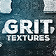 10 Grit Textures - GraphicRiver Item for Sale