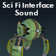 Sci Fi Interface SFX
