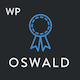Oswald - Creative WordPress Portfolio Theme Nulled