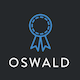 Oswald - Creative Portfolio Template Nulled