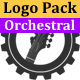 Epic Logo Pack