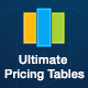 Visual Composer Ultimate Pricing Tables Add-on - CodeCanyon Item for Sale