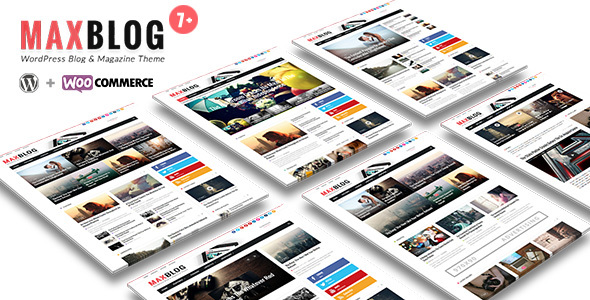 Top 40+ Cheap Premium WordPress Themes of [sigma_current_year] 10