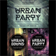 Urban Party Flyer Templates - GraphicRiver Item for Sale