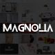Magnolia - Blog and Portfolio WordPress Theme - ThemeForest Item for Sale