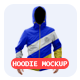 Hoodie MockUp - GraphicRiver Item for Sale