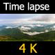 Cloudscape Rainforest - VideoHive Item for Sale