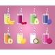 Fresh Juices Set - GraphicRiver Item for Sale