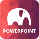 Gajah | PowerPoint Template - GraphicRiver Item for Sale