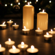 Candles Christmas - VideoHive Item for Sale