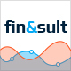 Finsult - Finance & Consulting Business PSD Template Nulled