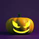 Jack o'lantern - 3DOcean Item for Sale