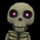 Skelo - Funny Skeleton Character - 3 Scene Pack - VideoHive Item for Sale