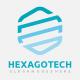 Hexagon Tech Logo