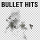 Bullet Hits on Wall - VideoHive Item for Sale