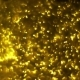 Organic Golden Background - 9