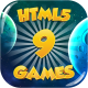 HTML5 GAMES BUNDLE №2 (CAPX)
