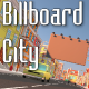 Billboard City - VideoHive Item for Sale