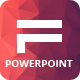 FlatPro | Powerpoint Template - GraphicRiver Item for Sale