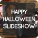Happy Halloween Slideshow - VideoHive Item for Sale