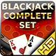 BlackJack Complete Assets Pack - GraphicRiver Item for Sale