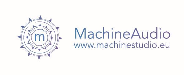 Machineaudioheader