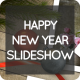 Happy New Year Slideshow - VideoHive Item for Sale