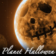 Planet Halloween - VideoHive Item for Sale