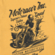 Motoracer Inc T-Shirt - GraphicRiver Item for Sale