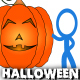 Happy Halloween Funny Greetings - VideoHive Item for Sale