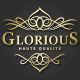 Glorious Logo - GraphicRiver Item for Sale