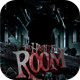 Haunted Room Flyer Template
