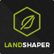 The Landshaper - Gardening, Lawn & Landscaping HTML Template - ThemeForest Item for Sale